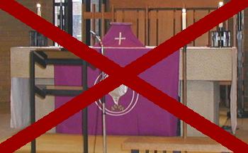 Monstruosité liturgique