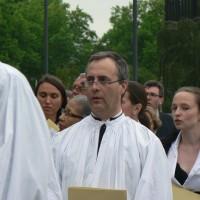 La Schola Sainte Cécile