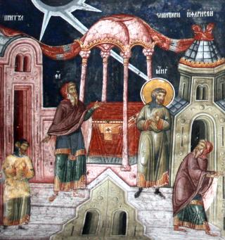 Le Publicain & le Pharisien