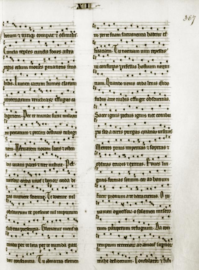 Missel de la Sorbonne après 1239 (2)